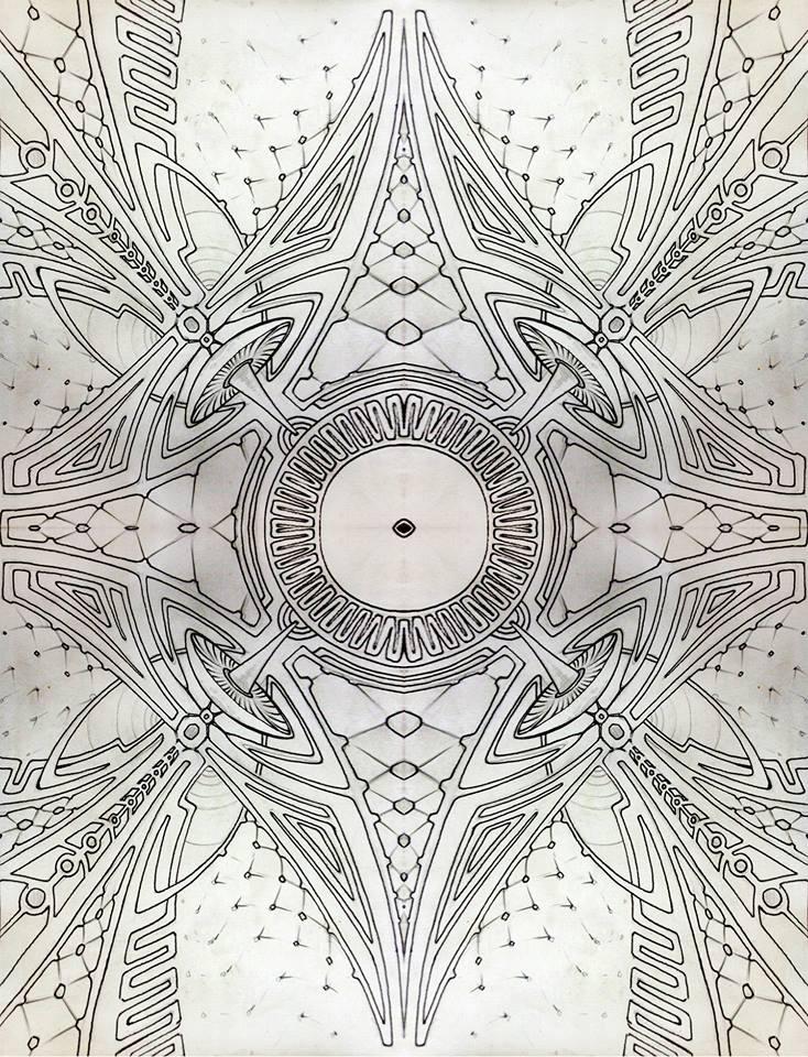 Xavi Sketch 2