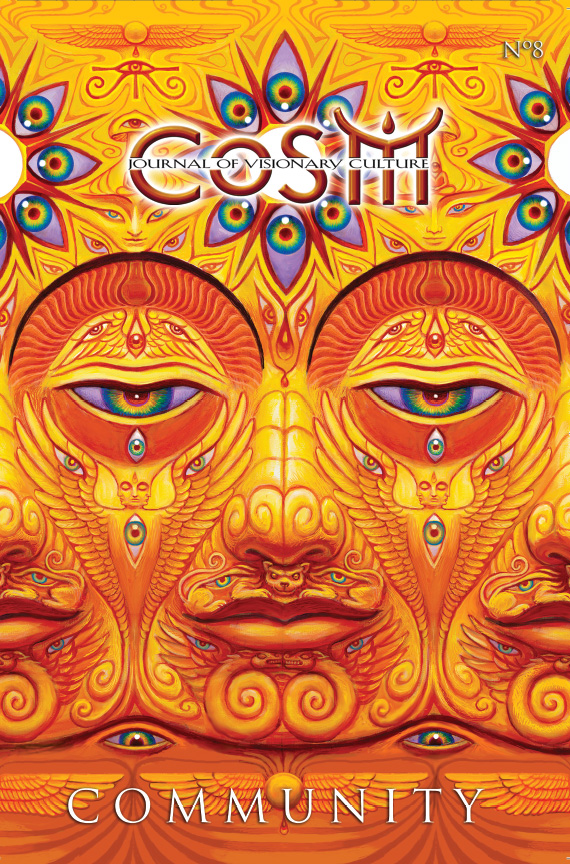 CoSM Journal Volume 8: Community