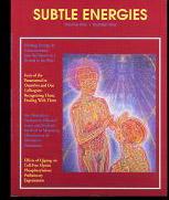 Subtle Energies Cover Art
