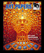 Art Papers Cover Art