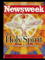 Newsweek Cover Art