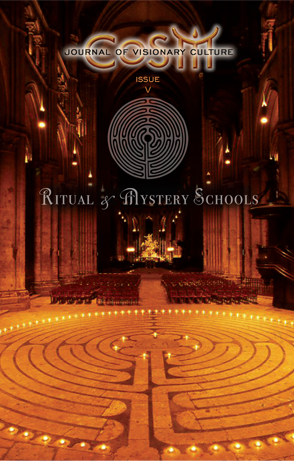CoSM Journal Volume 5: Ritual & Mystery Schools