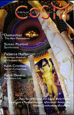 CoSM Journal Vol 2 - Sacred Architecture