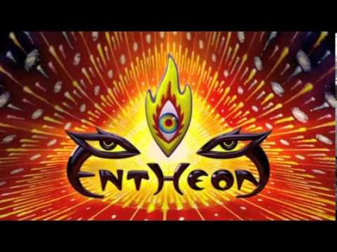 Entheon: The Alex Grey Visionary Art Experience