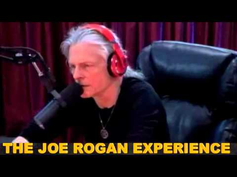 Joe Rogan Experience with Alex Grey (6/21/2013)