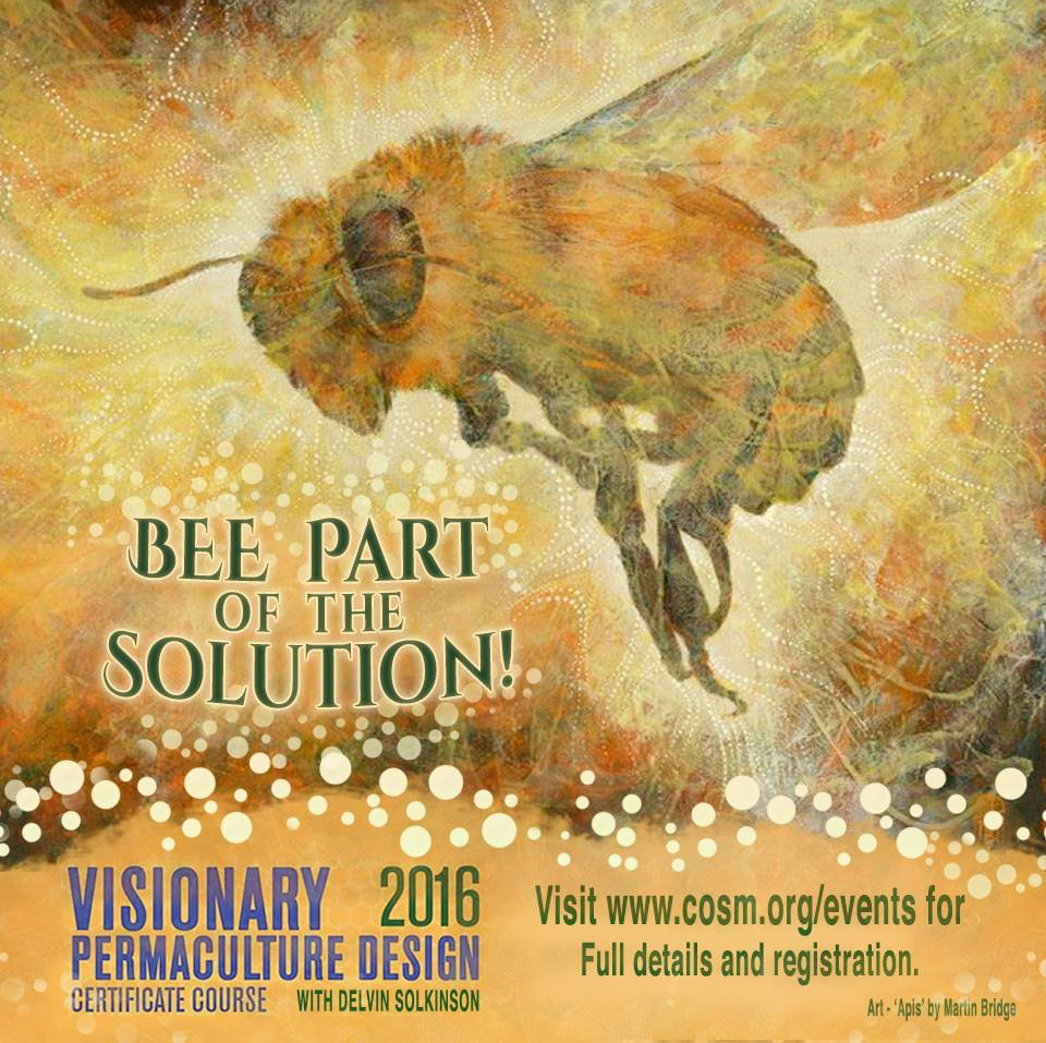 CoSM Visionary Permaculture