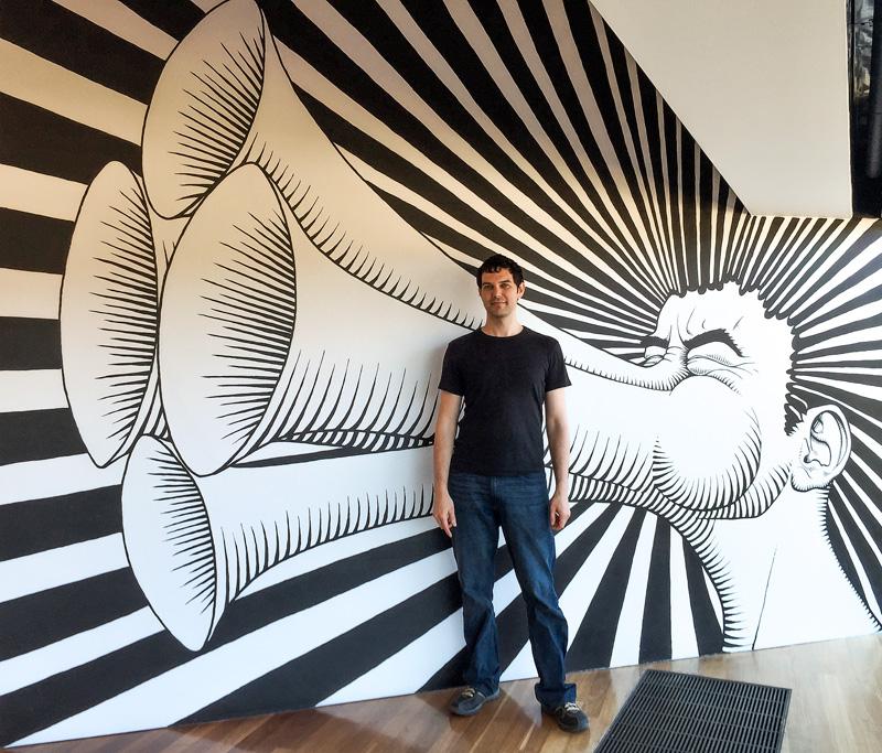 Shawn-Feeney-de-Young-mural